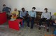 Meeting D.G. Sir & Divisionl Commissioner Khulna.